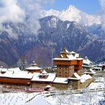 Shimla – Kinnaur 5 days tour package