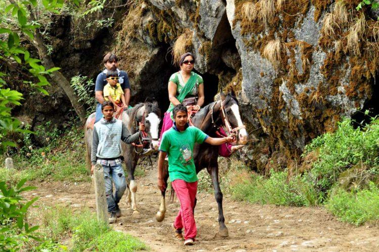 Shimla Kufri Chail Package