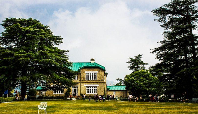 chail-palace
